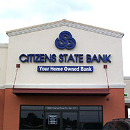 Citizens State Bank Roma, Texas