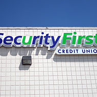 Security First Credit Union Pharr, Texas
